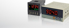 SMALL MENU INDICATOR COUNTER TIMER PRODUCTS